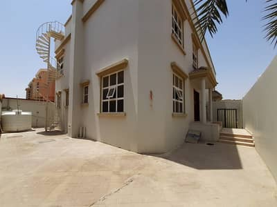 4 Bedroom Villa for Rent in Mohammed Bin Zayed City, Abu Dhabi - BEAUTIFUL 4 BEDROOMS HALL VILLA WITH TAWTHEEQ CONTRACT AT MBZ JUST FOR 90K