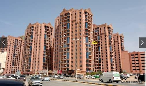 فلیٹ 1 غرفة نوم للبيع في النعيمية، عجمان - شقة في أبراج النعيمية النعيمية 1 غرف 220000 درهم - 4612079
