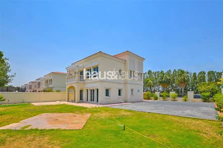 فیلا 2 غرفة نوم للبيع في مثلث قرية الجميرا (JVT)، دبي - Vacant Now | Best Deal | Huge Plot | Reduced