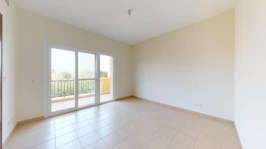 2 Bedroom Villa for Rent in Arabian Ranches, Dubai - Community Views | Study Room | Visit Online