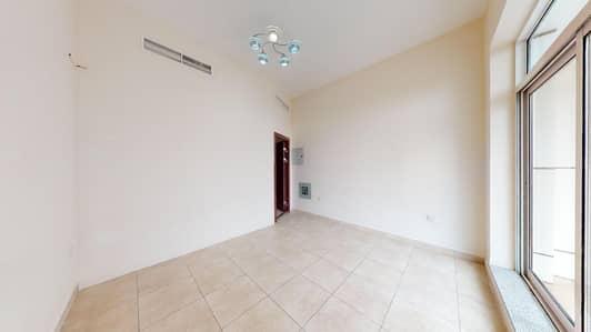 شقة 1 غرفة نوم للايجار في برشا هايتس (تيكوم)، دبي - Fitted kitchen | Balcony | Visit with your phone
