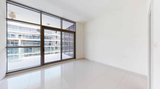 فلیٹ 2 غرفة نوم للايجار في داماك هيلز (أكويا من داماك)، دبي - Golf view | Open kitchen | 1-month free