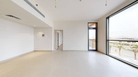 1 Bedroom Apartment for Rent in Dubai Production City (IMPZ), Dubai - Open kitchen | Tennis court | Visit with your phone