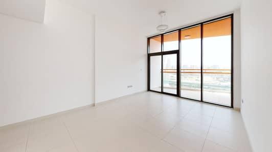 شقة 2 غرفة نوم للايجار في واحة دبي للسيليكون، دبي - City Views | Gym Access | Pay Monthly
