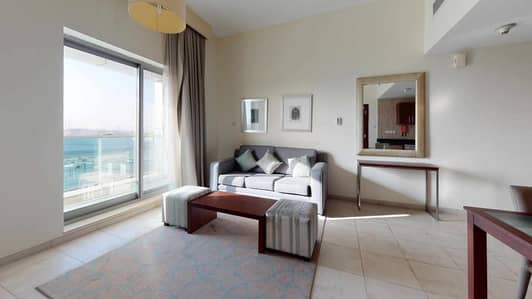 1 Bedroom Apartment for Rent in Dubai Sports City, Dubai - Furnished   Children's pool   Contactless tours