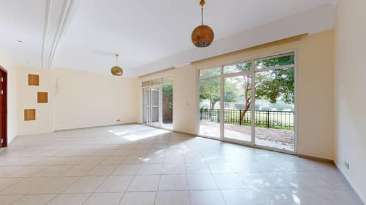 3 Bedroom Villa for Rent in Mirdif, Dubai - Bright villa near Uptown Mirdif Park | Contactless tours