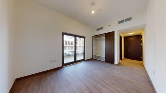 فلیٹ 2 غرفة نوم للايجار في قرية جميرا الدائرية، دبي - Modern | Contactless tours | Pool Access