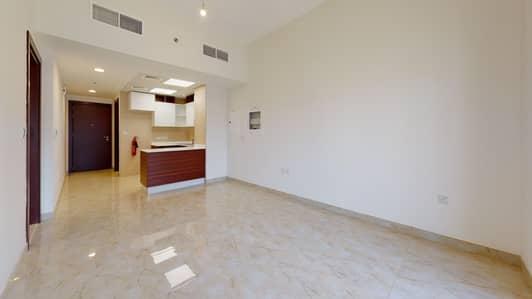 شقة 1 غرفة نوم للايجار في قرية جميرا الدائرية، دبي - Gym Access | Modern | Visit Online