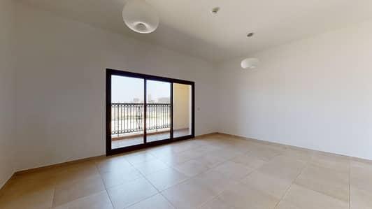 فلیٹ 2 غرفة نوم للايجار في عقارات جميرا للجولف، دبي - 12 Payments | Pool Access | Open Layout