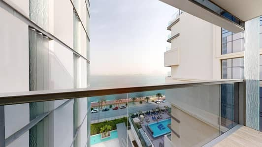 3 Bedroom Flat for Rent in Palm Jumeirah, Dubai - Family-friendly | Sea views | Pay monthly