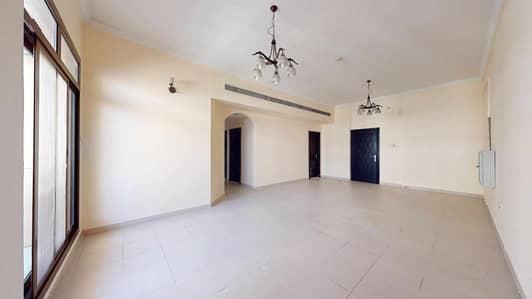 شقة 2 غرفة نوم للايجار في محيصنة، دبي - 12 Payments | Pool Access | Community Views