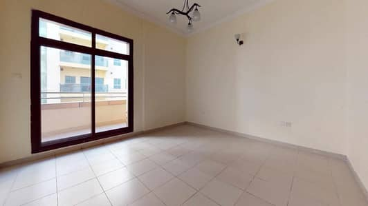 فلیٹ 1 غرفة نوم للايجار في محيصنة، دبي - Family Friendly | 12 Payments | Built-In Wardrobes
