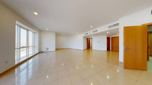 3 Bedroom Flat for Rent in Sheikh Zayed Road, Dubai - Free AC | Concierge service | Contactless tours