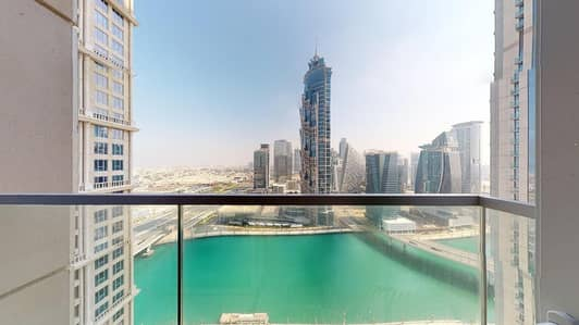 3 Bedroom Flat for Rent in Business Bay, Dubai - Vacant and ready | 2 parking spaces | Pay monthly