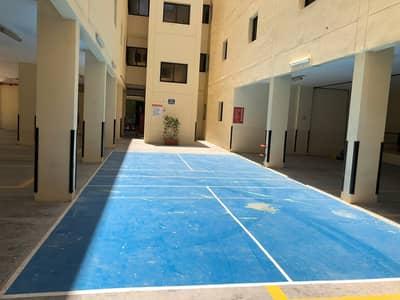 Labour Camp for Rent in Dubai Investment Park (DIP), Dubai - Badminton