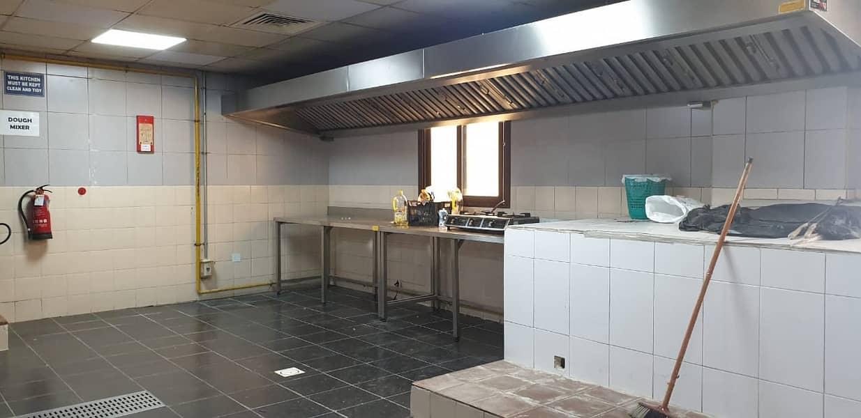 21 Kitchen