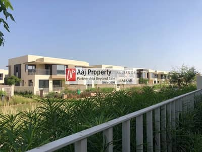 4 Bedroom Villa for Sale in Dubai Hills Estate, Dubai -  Facing Park!!
