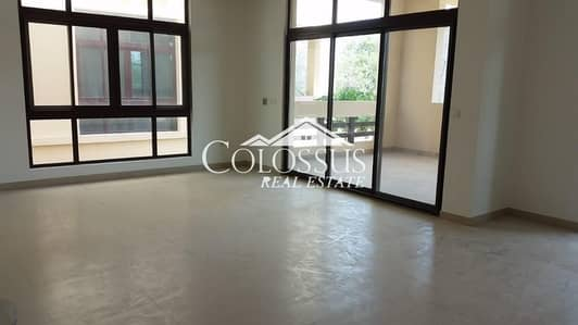 5 Bedroom Villa for Rent in Abu Dhabi Gate City (Officers City), Abu Dhabi - 5-BR Villa w Swimming Pool in Gate City