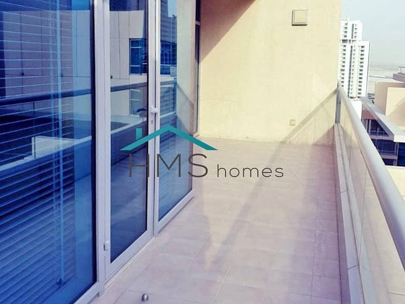10 Bright & Spacious | Huge Terrace | 4 checks