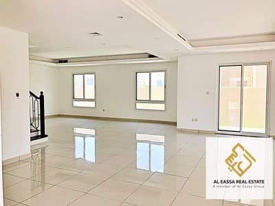 5 Bedroom Villa for Rent in Dubailand, Dubai - HOT Deal | Vacant | Type C 5BR+M | New to market