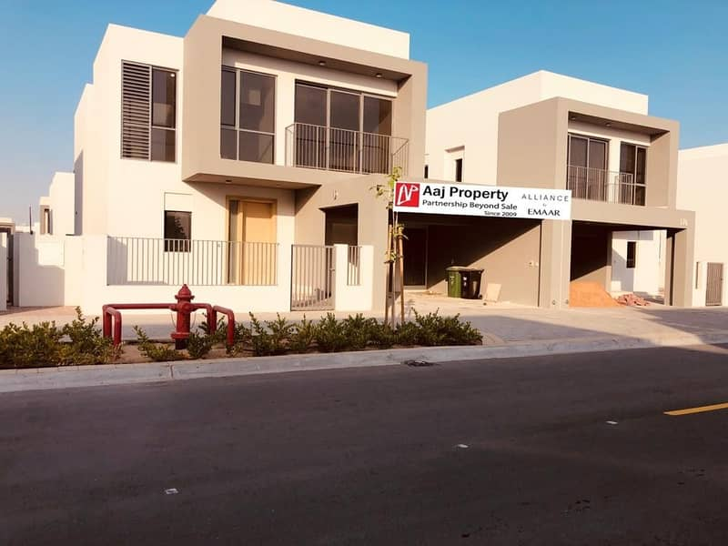 11 Wow. . hottest deal in Dubai Hills !!
