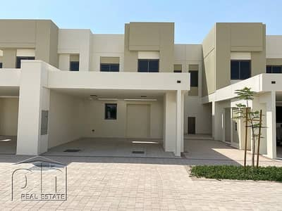 3 Bedroom Villa for Sale in Town Square, Dubai - Type 2 - Mid Row - First Handover Soon