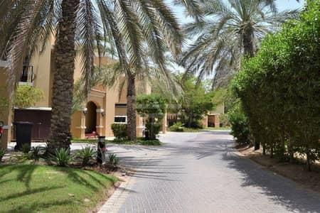 فیلا 3 غرف نوم للايجار في الصفوح، دبي - Large family home in a beautiful compound