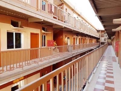 سكن عمال  للايجار في القوز، دبي - غرف صفقة مذهلة متاحة 5 غرف ، 10 غرف ، 15 غرفة