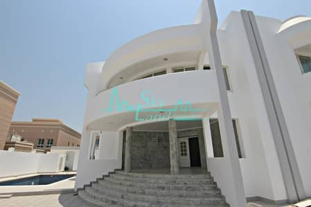 5 Bedroom Villa for Rent in Umm Suqeim, Dubai - Renovated 5 Bed Villa With A Private Pool
