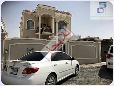 Modern villa 5 rooms master for rent at a special price