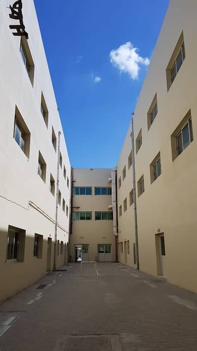 Labour Camp for Rent in Dubai Investment Park (DIP), Dubai - EXPO 2020 APPROVED BRAND NEW CAMP