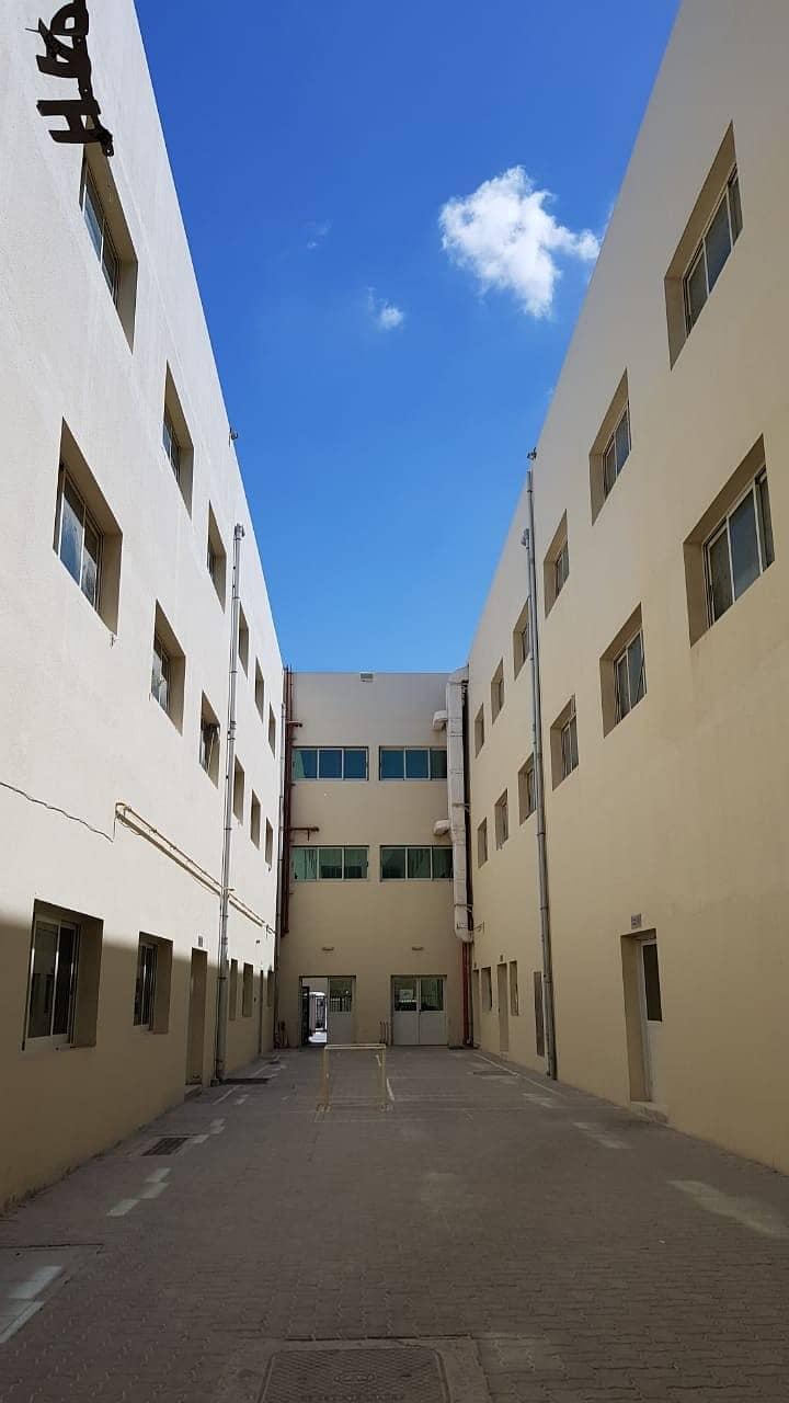 سكن عمال في مجمع دبي للاستثمار 2 مجمع دبي للاستثمار 7800 درهم - 4612558