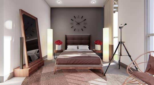 1 Bedroom Flat for Sale in Muwaileh, Sharjah - 1