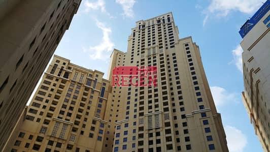 Lovely 3BR + M - mid-floor - Sadaf JBR