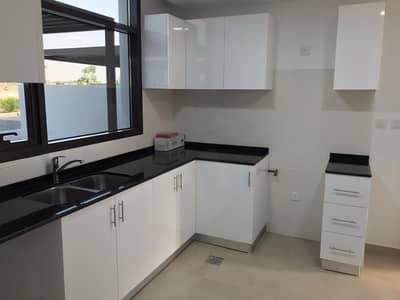 4 Bedroom Villa for Rent in Al Suyoh, Sharjah - New modern villa first floor inhabitants for rent super deluxe finishing