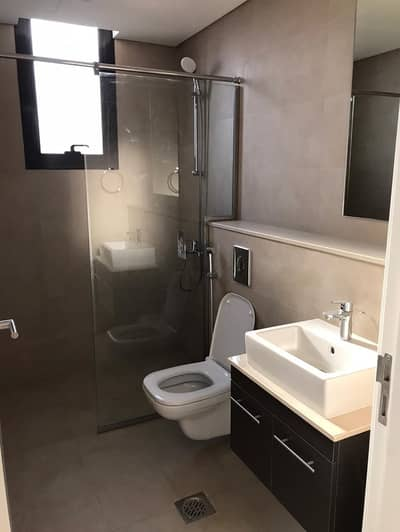 3 Bedroom Villa for Rent in Al Suyoh, Sharjah - New modern villa first floor inhabitants for rent super deluxe finishing