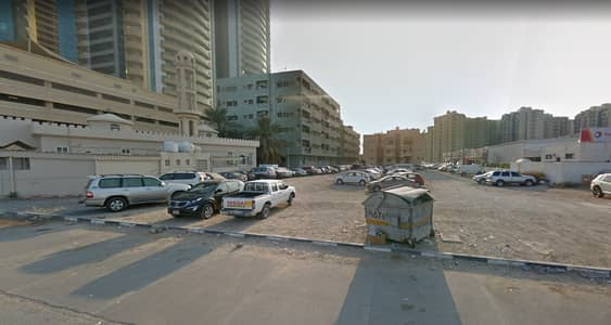 Mixed Use Land for Sale in Al Rashidiya, Ajman - MIX LAND COMMERCIAL AND RESIDENTIAL  BESIDE RASHIDIYA NESTO AL ETIHAD ST