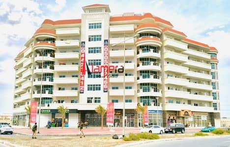 فلیٹ 2 غرفة نوم للايجار في الورسان، دبي - شقة في ورسان 4 الورسان 2 غرف 54999 درهم - 4612737
