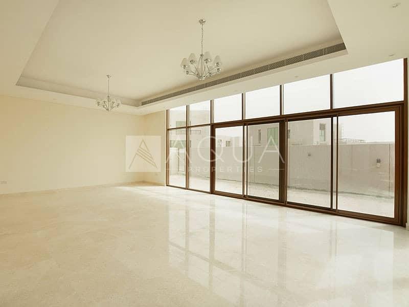 2 Meydan Villa  5 Bedroom  Type A - Vacant
