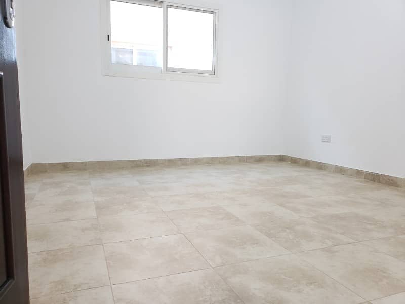 Western Style Two Bedroom Apartment Excellent Finishing Close Central Safeer Mall