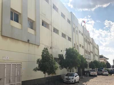 Labour Camp for Rent in Muhaisnah, Dubai - full building