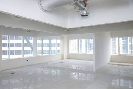 Office for Rent in Business Bay, Dubai - Business Bay Westburry Tower Office