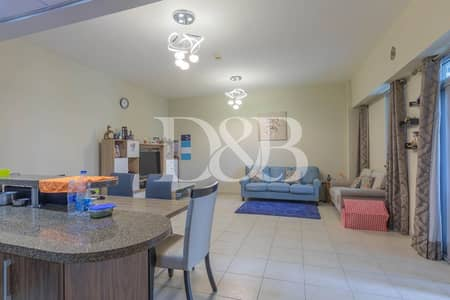 1 Bedroom Flat for Sale in Business Bay, Dubai - East Heights | Large Bedroom | Prime Location