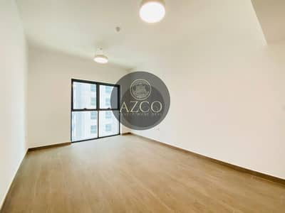2 Bedroom Flat for Rent in Jumeirah Village Circle (JVC), Dubai - A Impressive Layout and Brand New 2BHK Apartment with Modren Kitchen  Favorite  Share