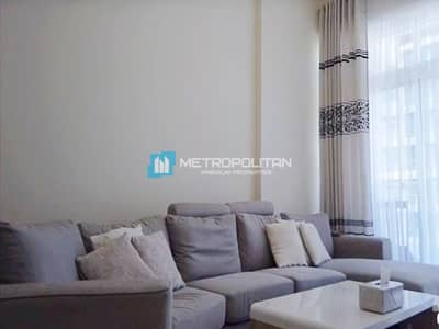 2 Bedroom Flat for Sale in Dubai Sports City, Dubai - 2BR Mid floor/Spacious Living/vacant on transfer