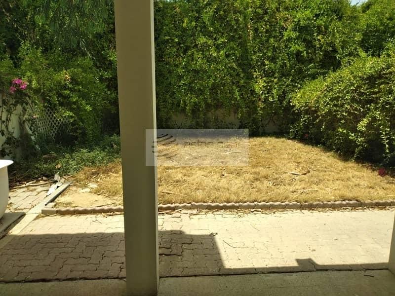 Huge 3 Bed Attached Villa | Al Badaa | Vacant Now