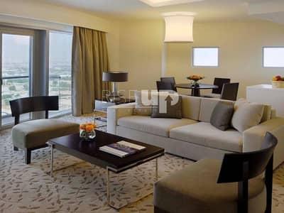 فلیٹ 1 غرفة نوم للبيع في وسط مدينة دبي، دبي - Spacious | Luxury Apartment | Furnished