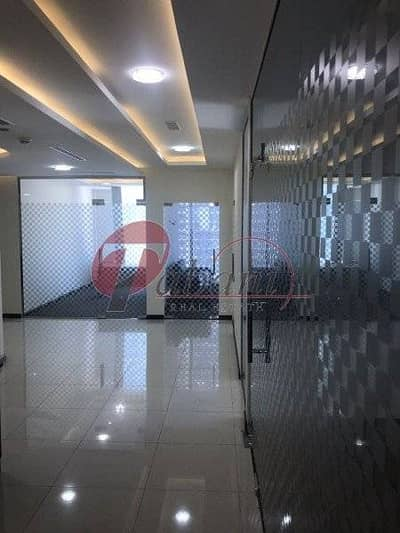 BEST DEAL IN PRISM TOWER FULLY FURNISHED OFFICE FOR RENT