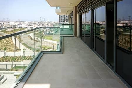 فلیٹ 3 غرف نوم للبيع في دبي هيلز استيت، دبي - Exclusive 3BR+M | Mid Floor | Ready To Move