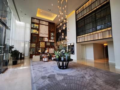 1 Bedroom Flat for Rent in Downtown Dubai, Dubai - Modern & Spacious | 1BR Unit for Rent | Huge Terrace |